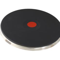 2600W Ø220 mm Rapid Hotplate