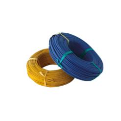 6 mm Silikon Kablo