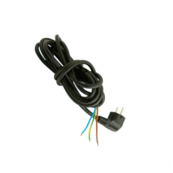 Kauçuk TTR Kablo 3x1