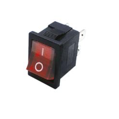 Mini Işıklı Anahtar