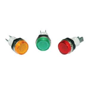 Sinyal Lambası 14 mm