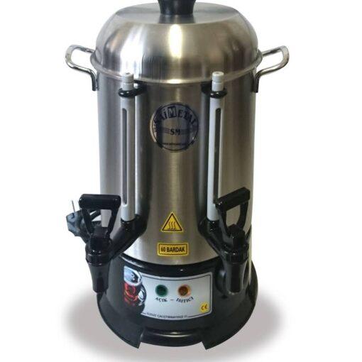 250 Bardak Çay Makinesi